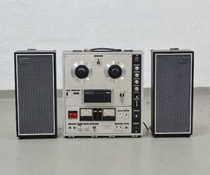 Rullbandspelare, Sony