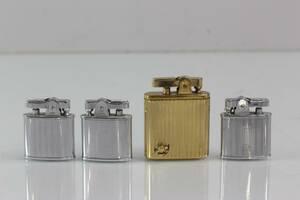 TÄNDARE, 4 st, Musical Lighter, 1 st, samt Omega, 3 st