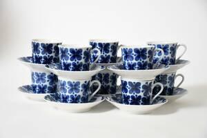 Kaffeservisdelar, Mon Amie, Marianne Westman