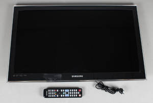 Samsung LED TV, model UE32C6005RW