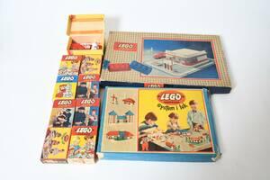Äldre Lego