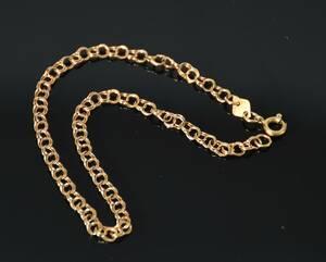 Armband 18-k guld