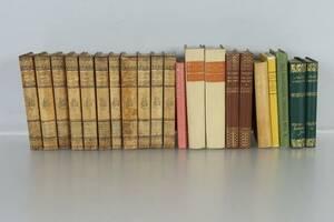 Böcker, 21 st, av och om Selma Lagerlöf