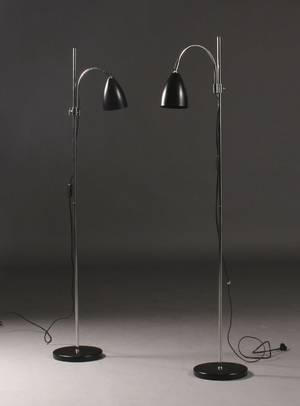 Par standerlamper 2