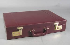 Solingen bestik i transport kuffert, model  Ancona 72